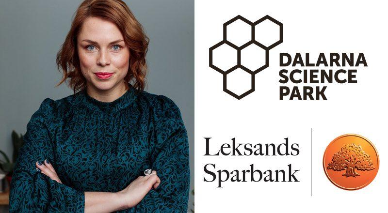 Föreläsning Josefin Landgård Om Att Bygga Snabbväxande Digitala